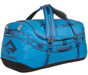 Torba Nomad Duffle  45L niebieska Sea To Summit