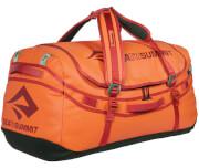 Torba Nomad Duffle  45L pomarańczowa Sea To Summit