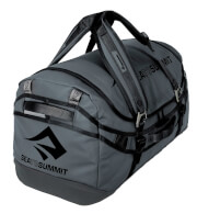 Torba Nomad Duffle 90L Grafitowa Sea To Summit