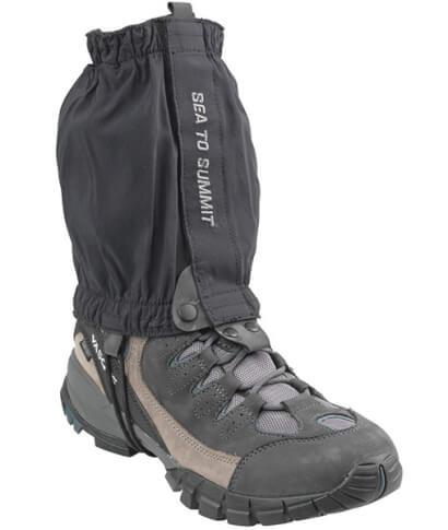 Stuptuty Tumbleweed Ankle Gaiters S/M Sea To Summit