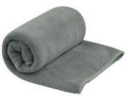 Ręcznik Tek Towel Small szary Sea To Summit