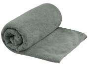 Ręcznik Tek Towel Medium szary Sea To Summit