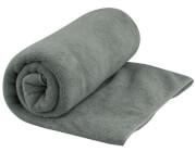 Ręcznik Tek Towel Large szary Sea To Summit