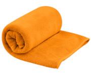 Ręcznik Tek Towel Small pomarańczowy Sea To Summit