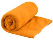 Ręcznik Tek Towel Large pomarańczowy Sea To Summit