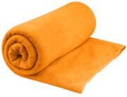 Ręcznik Tek Towel X Large pomarańczowy Sea To Summit