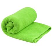 Ręcznik Tek Towel X Small limonkowy Sea To Summit