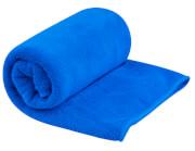 Ręcznik Tek Towel Small Niebieski Sea To Summit