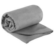Ręcznik Dry Lite Towel X Small szary Sea To Summit