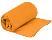 Ręcznik Dry Lite Towel Small pomarańczowy Sea To Summit