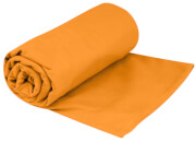 Ręcznik Dry Lite Towel X Large pomarańczowy Sea To Summit