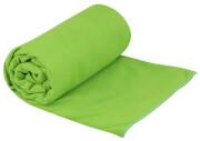 Ręcznik Dry Lite Towel Large limonkowy Sea To Summit