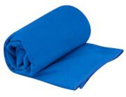 Ręcznik Dry Lite Towel Small niebieski Sea To Summit