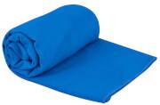 Ręcznik Dry Lite Towel Medium niebieski Sea To Summit