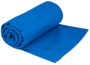 Ręcznik Dry Lite Towel X Large niebieski Sea To Summit