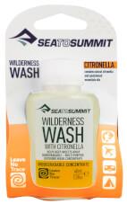 Płyn myjący do skóry, tkanin i innych przedmiotów Wilderness Wash with Citronella 40ml Sea To Summit