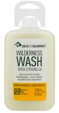 Uniwersalny płyn myjący Wilderness Wash Citronella 250ml Sea To Summit
