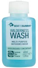 Płyn myjący do skóry, tkanin i innych przedmiotów Wilderness Wash 40ml Sea To Summit