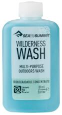 Płyn myjący do skóry, tkanin i innych przedmiotów Wilderness Wash 89ml Sea To Summit