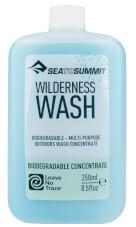 Płyn myjący do skóry, tkanin i innych przedmiotów Wilderness Wash 250ml Sea To Summit