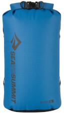 Wodoszczelny worek Big River Dry Bag niebieski 20l Sea To Summit