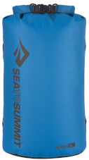 Wodoszczelny worek Big River Dry Bag niebieski 35l Sea To Summit