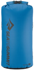 Wodoszczelny worek Big River Dry Bag niebieski 65l Sea To Summit