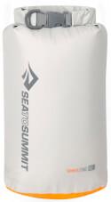 Worek wodoodporny eVac Dry Sack 5l szary Sea To Summit