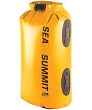 Worek Hydraulic Dry Bag 35L żółty Sea To Summit