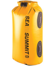 Worek Hydraulic Dry Bag 65L żółty Sea To Summit