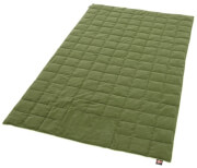 Kołdra koc Constellation Comforter Green Outwell