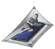 Moskitiera Mosquito Pyramid Net single Sea To Summit