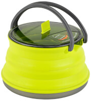 Czajnik turystyczny X-Pot Kettle 1.3l limonkowy Sea To Summit