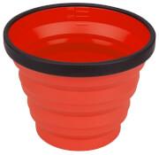Kubek turystyczny czerwony 480 ml X-Mug Sea To Summit