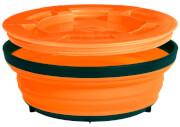 Pojemnik na żywność X-Seal & Go Lagre pomarańczowy Sea To Summit