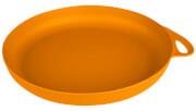 Talerz turystyczny Delta Plate pomarańczowy Sea To Summit