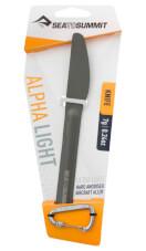 Nóż Alpha Light Sea To Summit