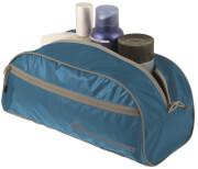 Kosmetyczka turystyczna niebieska 4l Toiletry Bag Sea To Summit