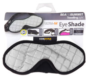 Opaska na oczy szary Travelling Light Eye Shade Sea To Summit