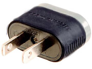 Adapter w typie USA Travelling Light Travel Adaptor Sea To Summit