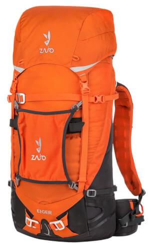 Plecak Eiger L 47 litrów Backpack Zajo