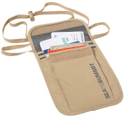 Saszetka Travelling Light Neck Pouch 3 beżowy Sea To Summit