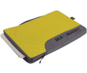 Pokrowiec na laptop Laptop Sleeve 15 cali limonkowy Sea To Summit