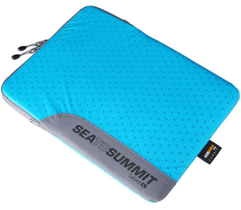 Pokrowiec na tablet Tablet Sleeve Small niebieski Sea To Summit