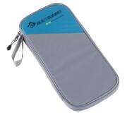 Portfel Travel Wallet RFID Large niebieski Sea To Summit