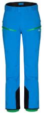 Spodnie w góry Nassfeld Pants niebieskie Zajo