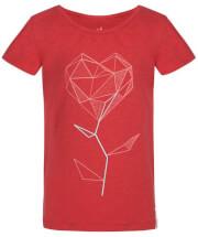 Dziecięca koszulka turystyczna Zajo Corrine Kids T-shirt