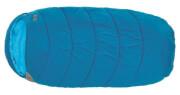 Śpiwór pojedyńczy Ellipse Lake Blue Easy Camp