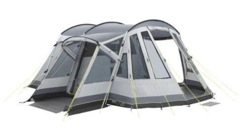 Namiot rodzinny dla 5 osób Montana 5P Premium Collection Outwell