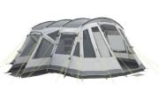 Namiot rodzinny dla 6 osób Montana 6P Premium Collection Outwell